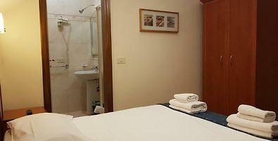 HOTEL SOGGIORNO MADRID, FIRENZE **